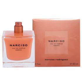 Nước hoa Narciso Ambree sang trọng quyến rũ