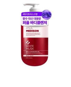Sữa tắm hương nước hoa thơm lâu Paul Medison Hàn Quốc