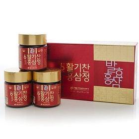 Cao Hồng Sâm Lên Men Daedong Korea Ginseng Hàn Quốc