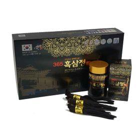 Cao Hắc Sâm 365 Korean Black Gingseng Extract Gold