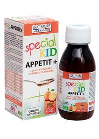 Siro Special Kid Appetit hỗ trợ tiêu hóa cho trẻ em