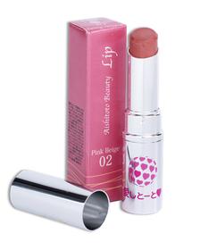 Son dưỡng có màu Aishitoto Beauty Lip 4,8g