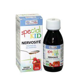 Special Kid Nevosité Giúp giảm lo âu, bồn chồn, căng thẳng