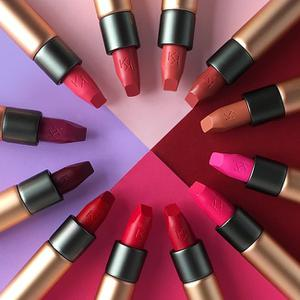 Swatch chi tiết màu son kiko Velvet Passion Matte Lipstick hot nhất hiện nay