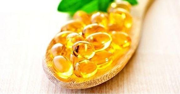 Top 3 Vitamin E làm đẹp da từ sâu bên trong