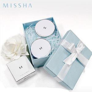 Review phấn nước Missha M Magic Cushion: giá cả bình dân, độ che phủ cao