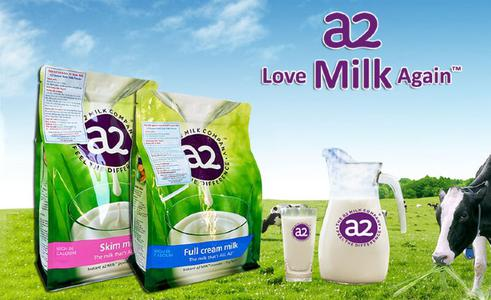 [TIPS] Mẹ chọn sữa A2 tách béo cho cả gia đình khỏe mạnh mà chẳng sợ tăng cân