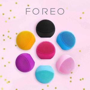Giá máy rửa mặt Foreo Luna mini 2 chính hãng bán tại Hà Nội và TP. HCM