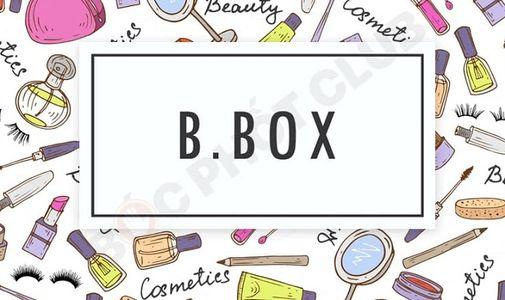BBOX là gì! B.BOX Studio mỹ phẩm ở đâu?