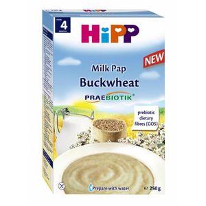 Bột ăn dặm Hipp cho trẻ trên 4 tháng tuổi