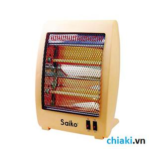 Quạt sưởi Saiko QH-800