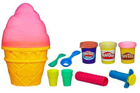 Đất nặn Play-Doh máy làm kem A2743