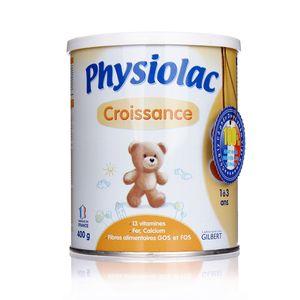 Sữa Physiolac số 3 900g (1-3 tuổi)