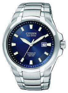 Đồng hồ Citizen Titanium Nam BM7170-53L