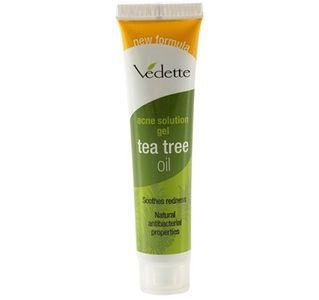 Gel trị mụn tinh chất tràm trà Vedette