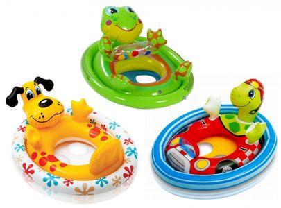 Phao bơi cho bé Intex 59570