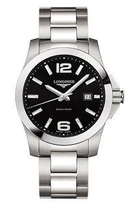 Đồng hồ Longines Conquest Quartz Mens L3.659.4.58.6