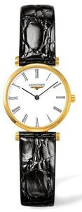 Đồng hồ Longines La Grande Classique L4.209.2.11.2 dây da