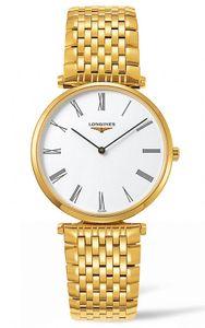 Đồng hồ Longines La Grande Classique L4.755.2.11.8 đẳng cấp