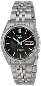 Đồng hồ nam Seiko 5 Automatic SNK361 cá tính, mạnh mẽ