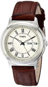 Đồng hồ Timex T2E5819J dây da cực phong cách cho nam