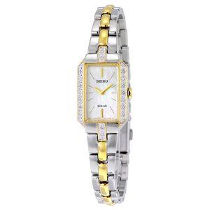 Đồng hồ Seiko Solar SUP234 cho nữ