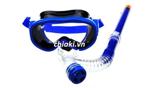 Kính bơi trẻ em Junior có ống thở thông minh