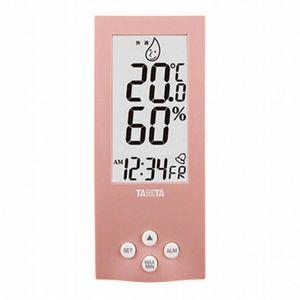 Nhiệt ẩm kế điện tử Tanita TT551 đo nhiệt độ, độ ẩm