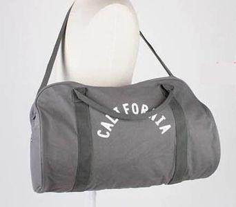 Túi xách du lịch California vải bố cao cấp