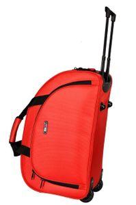 Túi xách du lịch Macat Innova 1S có tay kéo hiện đại