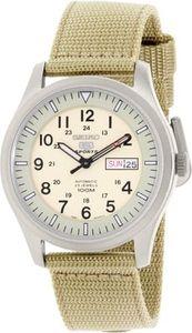 Đồng hồ Seiko 5 SNZG07k1 cho nam (tặng 1 bộ dây)