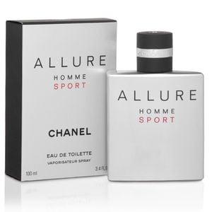 Nước hoa Chanel Allure homme sport cho nam