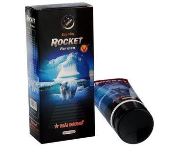 Sữa tắm cho nam Rocket