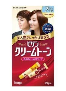 Kem nhuộm tóc Bigen 80g (Nhật Bản)