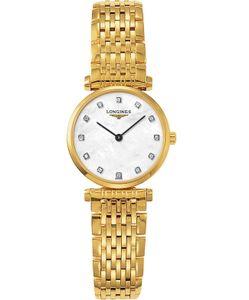 Đồng hồ Longines La Grande L42092878 Diamond dành cho phái nữ