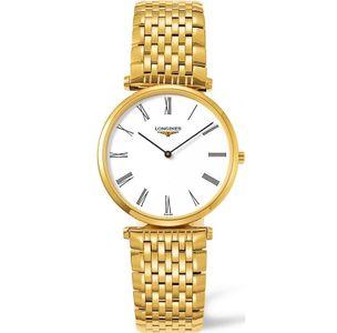 Đồng hồ Longines La Grande L4.709.2.11.8 Classicque Unisex