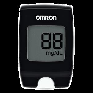 Máy đo đường huyết Omron HGM 111