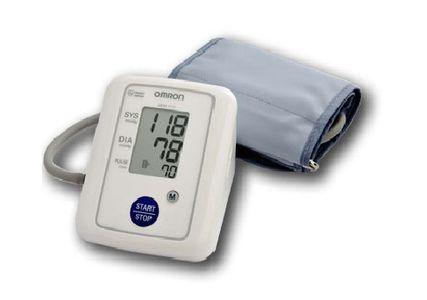 Máy đo huyết áp Omron Hem 7117