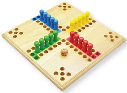 Bàn cờ cá ngựa đồ chơi gỗ Tottosi thông minh và sáng tạo