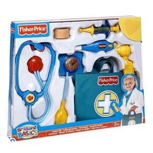 Bộ đồ chơi bác sĩ Fisher Price N5045