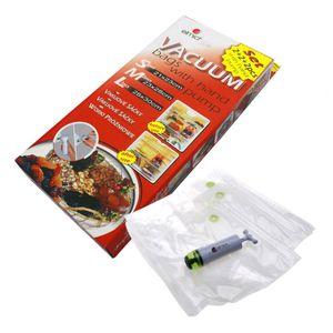 Bộ túi hút chân không thực phẩm Elmich 2343662