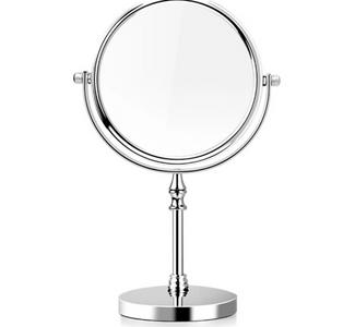 Gương trang điểm để bàn Monoco 2 mặt tiện dụng