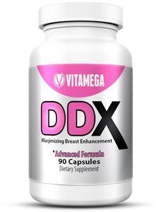 Viên uống nở ngực nở mông DDX (Mỹ) an toàn, hiệu quả