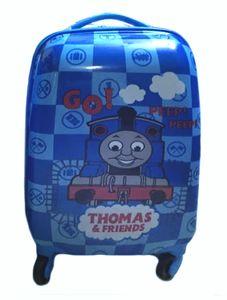 Vali kéo Thomas đoàn tàu MS22 4 bánh xoay 360 độ