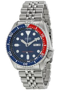 Đồng hồ Seiko SKX009K2 - chiếc đồng hồ lặn