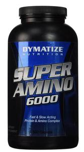 Super Amino 6000
