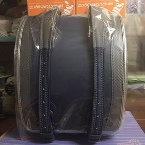 Cặp chống gù lưng Nhật Bản cấp 2 khóa tự động