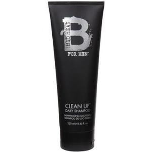 Dầu gội Tigi Bed Head Clean Up Daily Shampoo cho nam