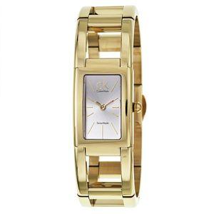 Đồng hồ CK mặt chữ nhật K5923220 cho nữ