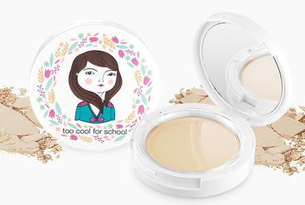 Phấn phủ Too Cool For School Photoready Pact SPF25